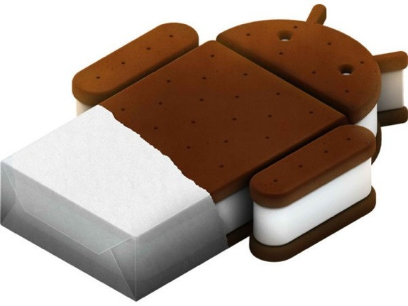Android 4.0 Ice Cream Sandwich Announcement [Live Stream]