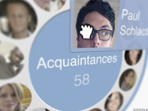 One of the best things about Google+? Hangout