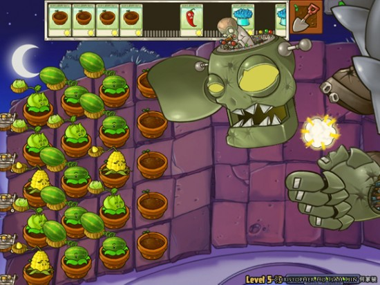 PopCap Admits That Developing For Android Is A Struggle