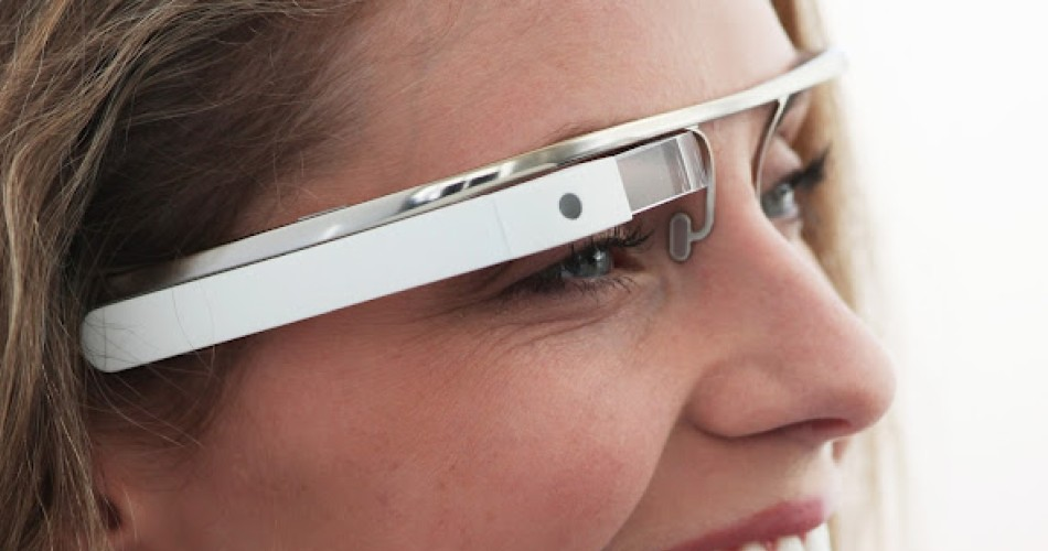 Google Glass: the Glasses of the Future