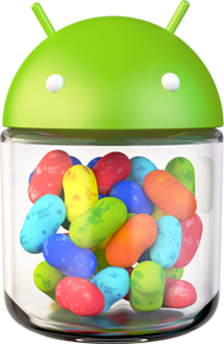 Google Outs Full Updated Android 4.1 Jelly Bean SDK