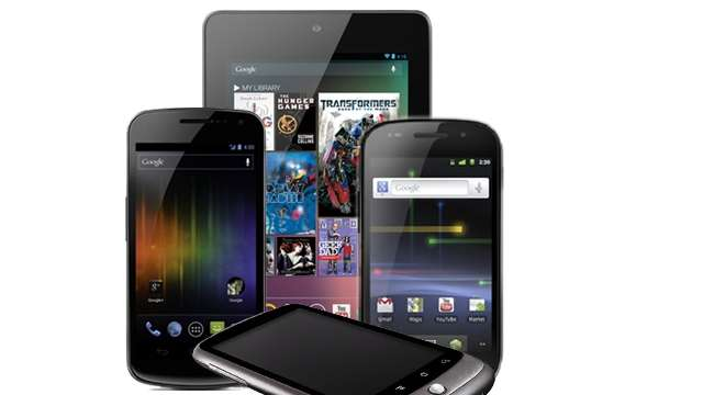 Jelly Bean Factory Image Released for Most Nexus Devices: Nexus S, GSM Galaxy Nexus, and Nexus 7