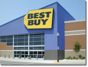 "Best Buy Calling Android Tablets ""Dead"", Talks Customers Out Of Android!"