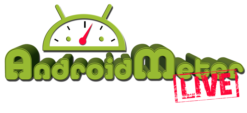 AndroidMeter Live Podcast #14 will be Today at 5pm PST! We are About to go Live!