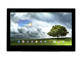 Asus launching dual booting Windows 8/Android 4.1 tablet. 18.4″ of pure goodness! [CES 2013]