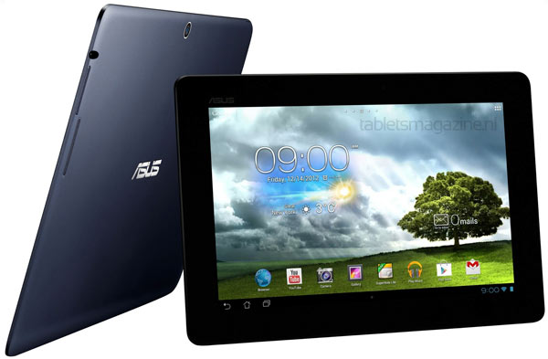 ASUS Announces the MemoPad 10 Before Official Announcement at MWC