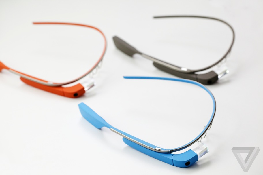 An Inside Look at Google Glass