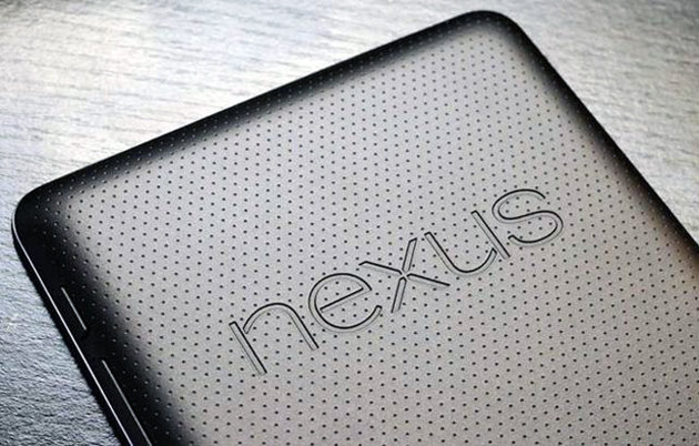 The Next Asus Nexus 7 to be Announced at Google IO '13 with HD Display