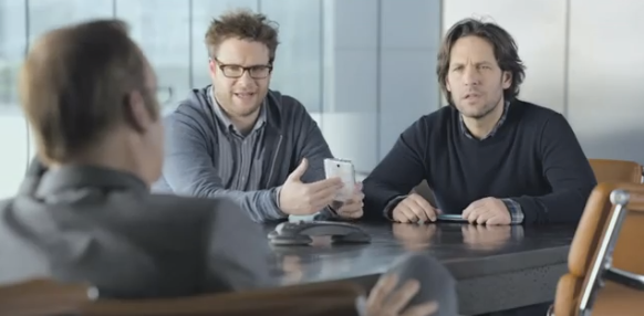 Samsung Releases Teaser for Super Bowl Ad – Afraid to be Sued