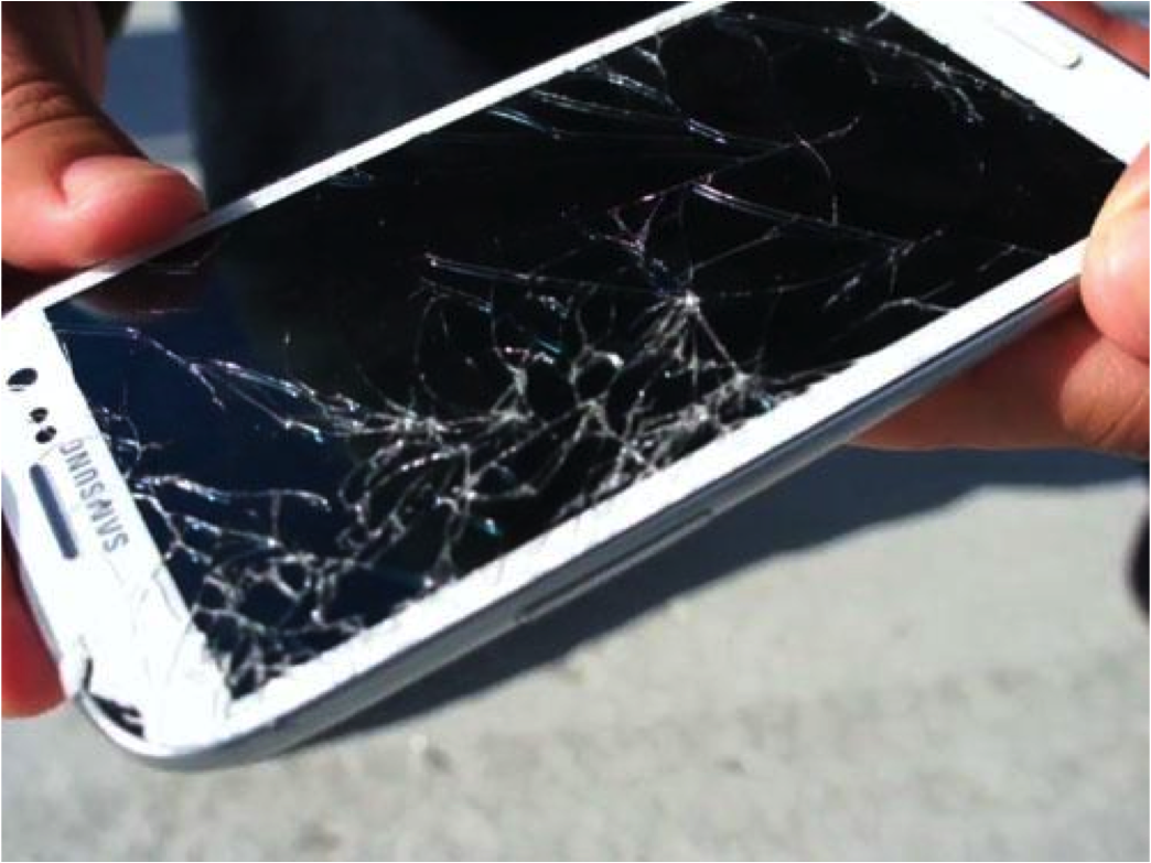 Worried About Dropping Your New Phone – Drop Test Video Comparison of the Samsung Galaxy S4 vs S3 vs iPhone 5