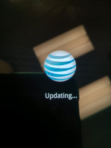 AT&T Galaxy S4 Receiving First Software Update Today