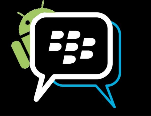 BlackBerry Messenger Announced for Android