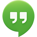 New Hangouts App Updated for better Tablet Support