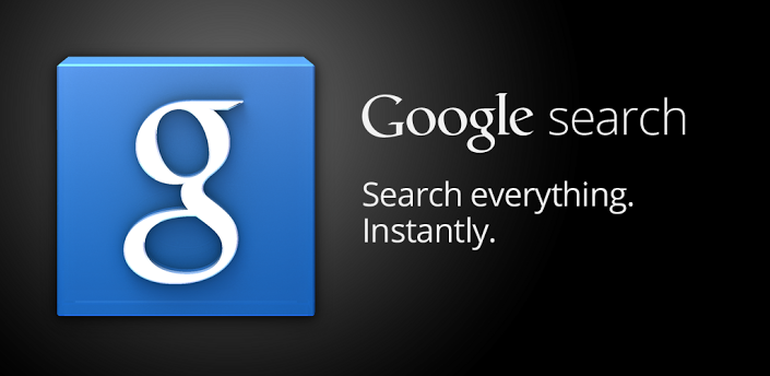 Google Search(Now)
