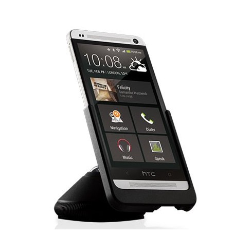 Official HTC One Car Dock Now Available