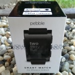 Pebble Packaging