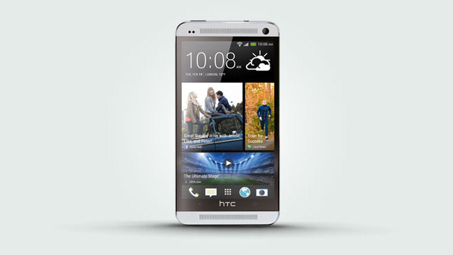 HTC One 4.2 Update Hitting UK Users Today