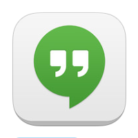 Google Voice Integration Arrives on Google Hangouts for iOS