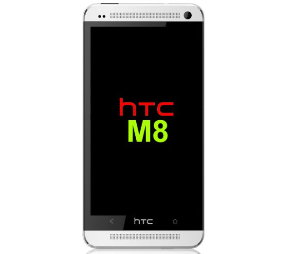 HTC M8 Supposedly HTC One Successor
