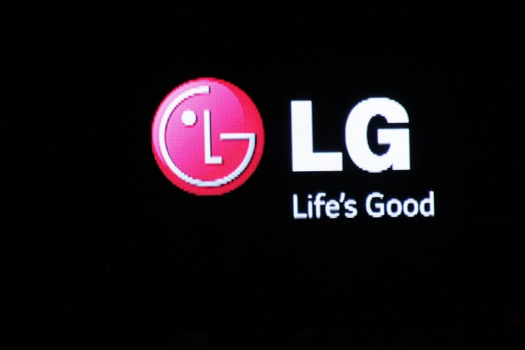 LG's Press Conference [CES 2014]
