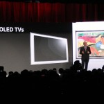 Gallery OLED TVs-coming out in Spring