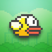 The Oddly Popular App Flappy Bird