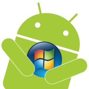 Android Apps Might Soon Work on Windows Phone