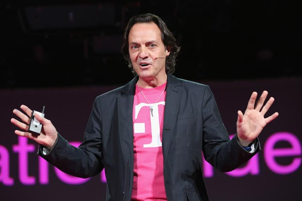 T-Mobile gets Feisty on Twitter