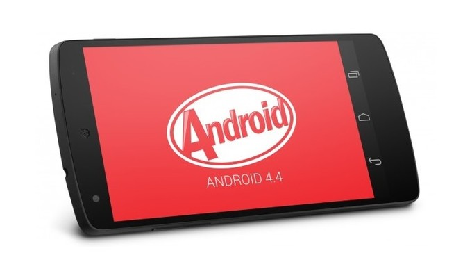 First Android 4.4.3 Details Leak