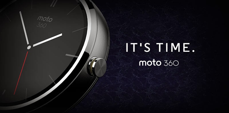 Moto 360 Could Launch at $249 According to Motorola Contest