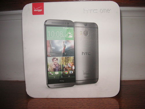 Verizon HTC One M8 Shows Up on Ebay – name and Specs Confirmed [Updated]