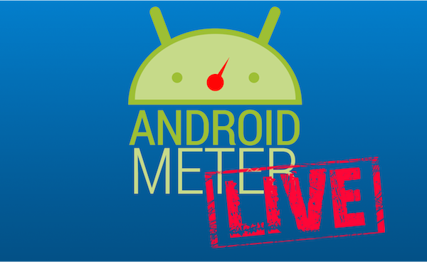 The AndroidMeter Show will be Back Starting Tomorrow at 5PM PST