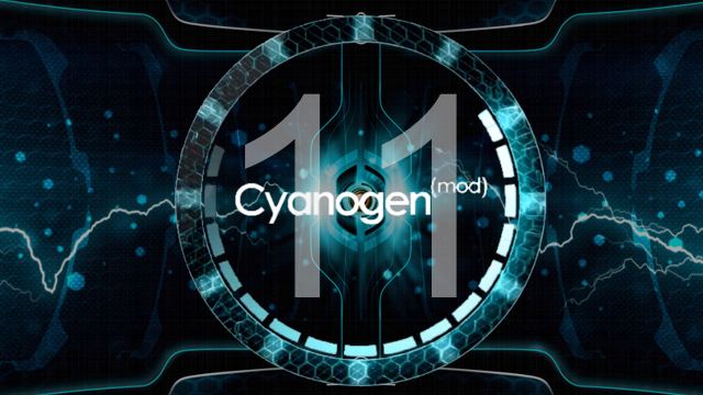 CyanogenMod 11 M6 Snapshot Builds Now Available