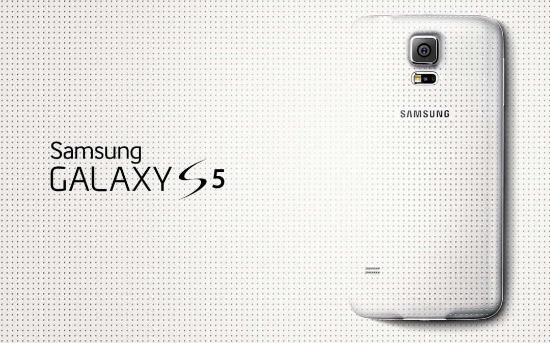Samsung Galaxy S5 Review: A Small Step In The Right Direction